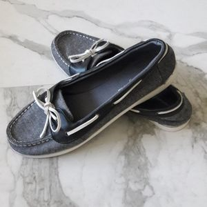 American Eagle Cloth Loafers